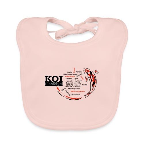 Koi - Baby Bio-Lätzchen