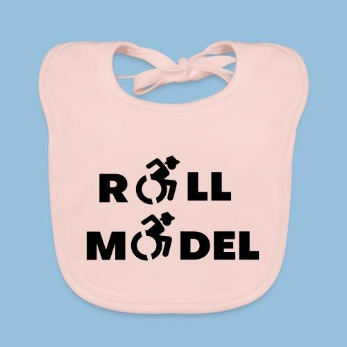 RollModel5 - Bio-slabbetje voor baby's