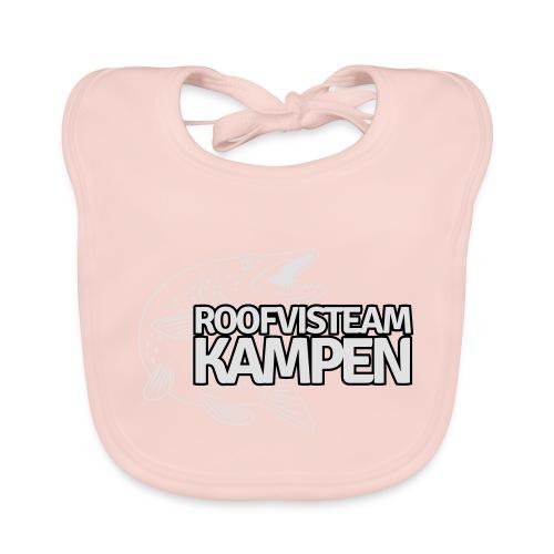 kampen - Bio-slabbetje voor baby's