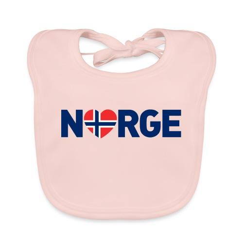 Elsker Norge - fra Det norske plagg - Baby biosmekke