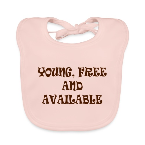 youngfreeavailable baby - Bio-slabbetje voor baby's
