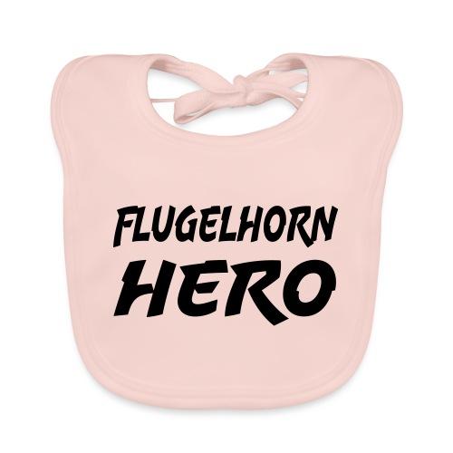 Flugelhorn Hero - Økologisk babysmekke