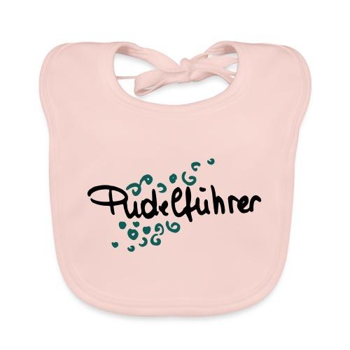 Pudelführer - Baby Bio-Lätzchen