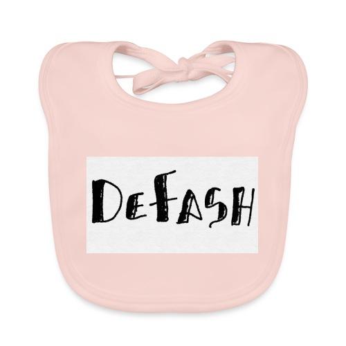 Defash1-png - Bavoir bio Bébé