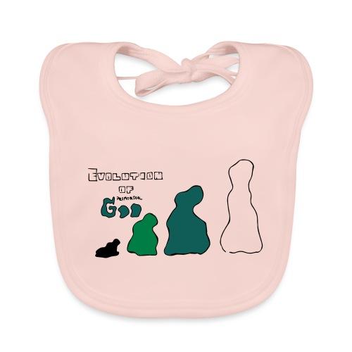 Primordial - Baby Organic Bib