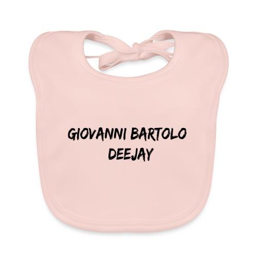 Giovanni Bartolo DJ - Bavaglino ecologico per neonato