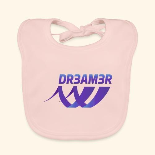 DR3AM3R - Vauvan luomuruokalappu
