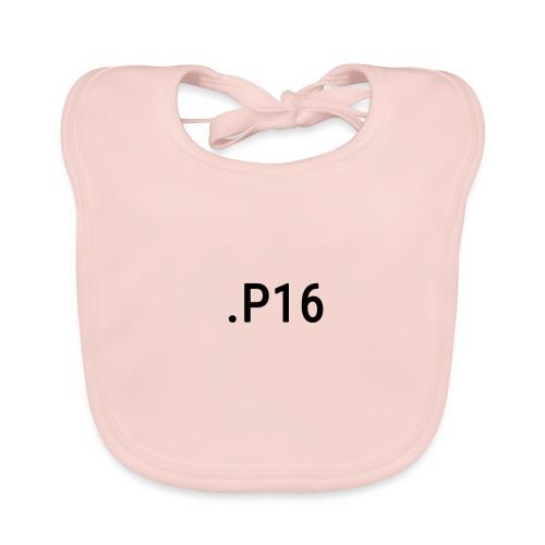 -P16 - Bio-slabbetje voor baby's