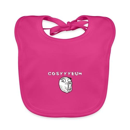 COSYYYEUH - Baby Organic Bib