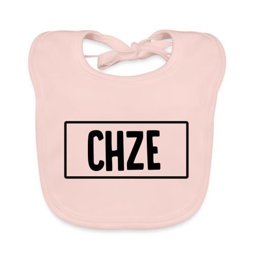 CHZE - Organic Baby Bibs