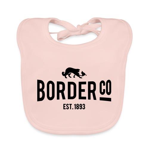 Border Co - Bavoir bio Bébé