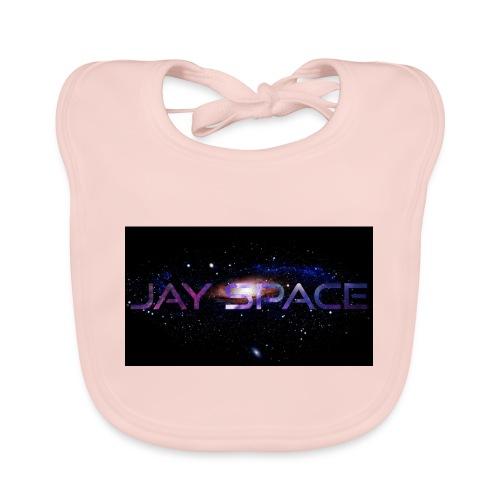 Jay Space - Vauvan ruokalappu