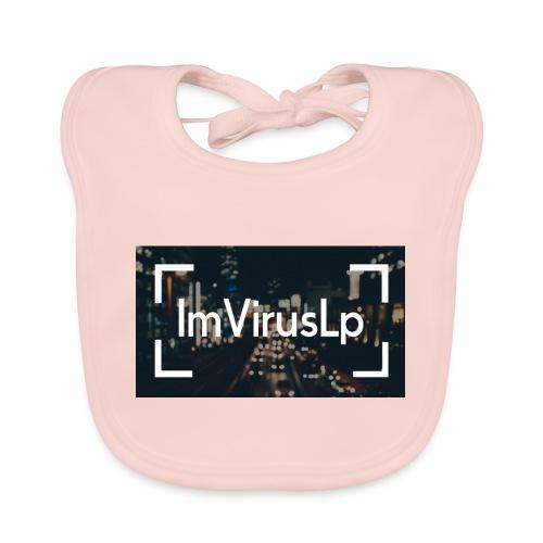 Ein ImVirusLp Banner Design Handy Hülle - Baby Bio-Lätzchen