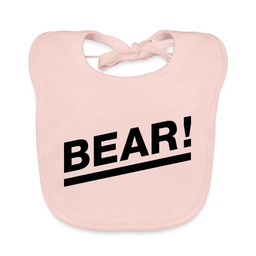 Bear! Solo - Baby Bio-Lätzchen