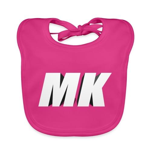 MK 3D - Bio-slabbetje voor baby's