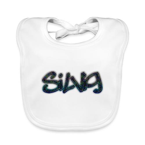 SilViG logo limited - Baby økologisk hagesmæk