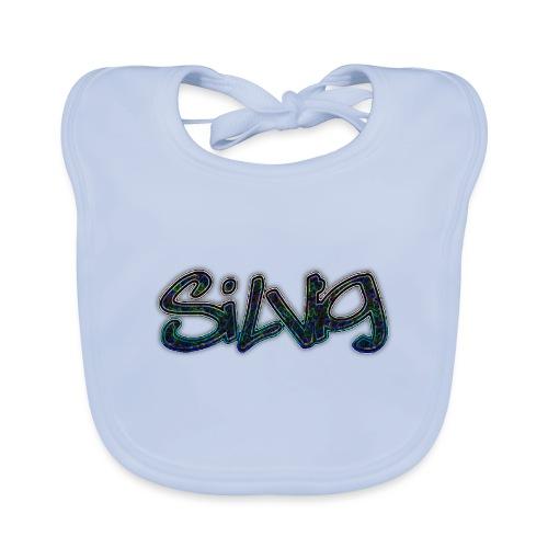 SilViG logo limited - Hagesmække af økologisk bomuld