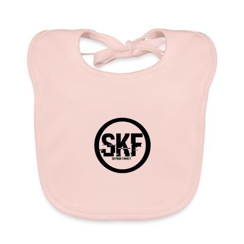 Shop de la skyrun Family ( skf ) - Bavoir bio Bébé