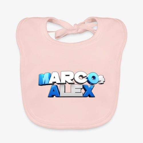 Logo Marco+Alex - Bavaglino
