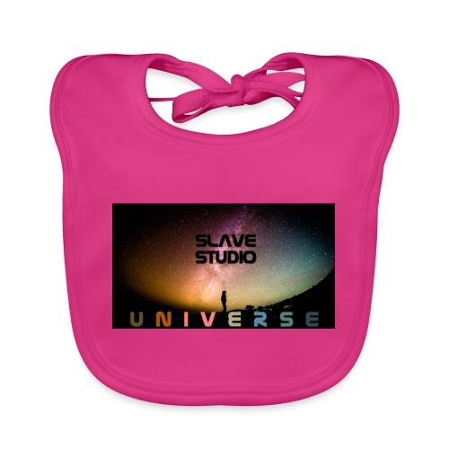 Universe - Bavaglino ecologico per neonato