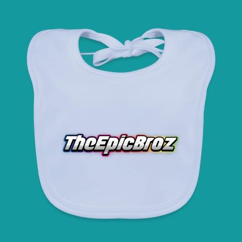 TheEpicBroz - Bio-slabbetje voor baby's