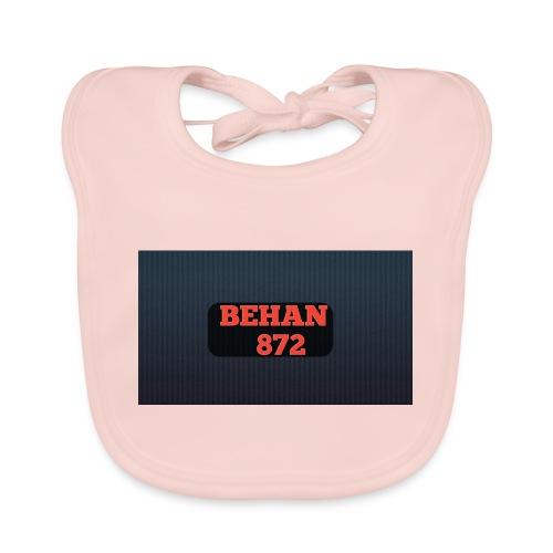 20170910 194536 - Baby Organic Bib