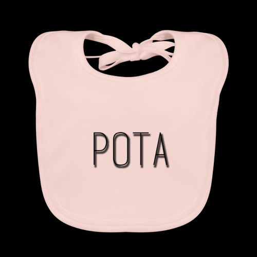 pota2 - Bavaglino ecologico per neonato