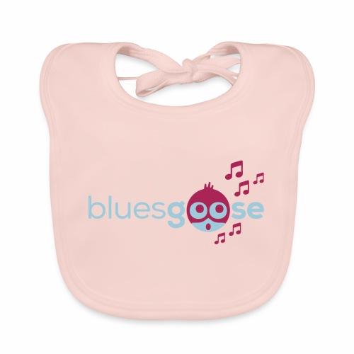 bluesgoose #01 - Baby Bio-Lätzchen