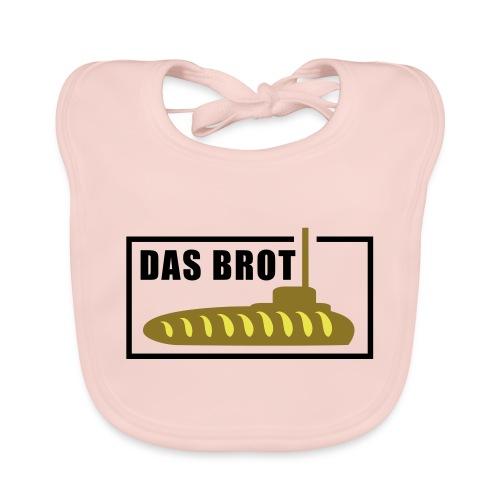 Das Brot - Baby Bio-Lätzchen