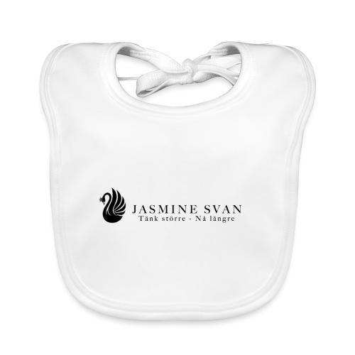 JasmineBrand - Ekologisk babyhaklapp