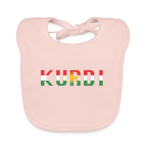 KURDI LOGO - Baby Bio-Lätzchen
