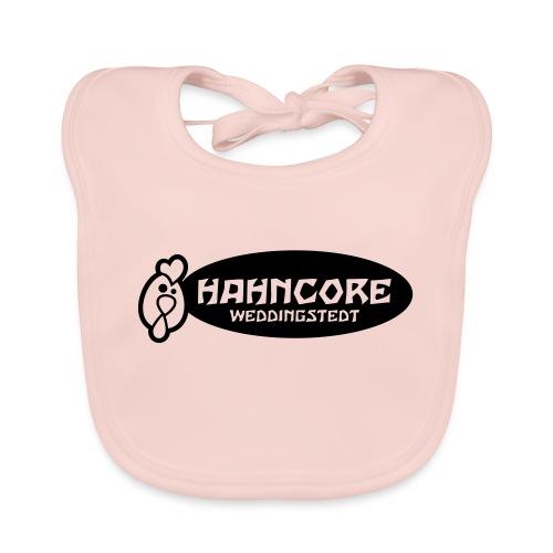 hahncore_sw_nur - Baby Bio-Lätzchen
