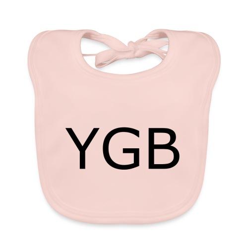 YGB - Organic Baby Bibs