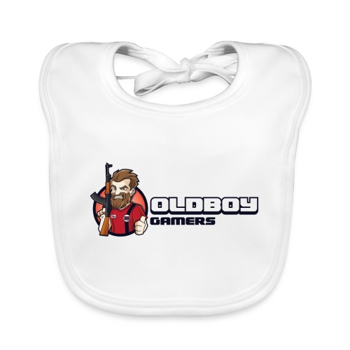 Oldboy Gamers Fanshirt - Baby biosmekke