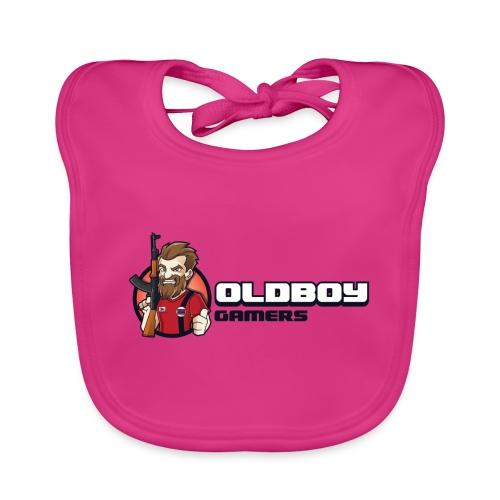 Oldboy Gamers Fanshirt - Økologisk babysmekke