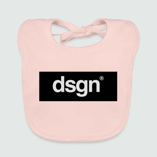 DSGN_02 - Bio-slabbetje voor baby's