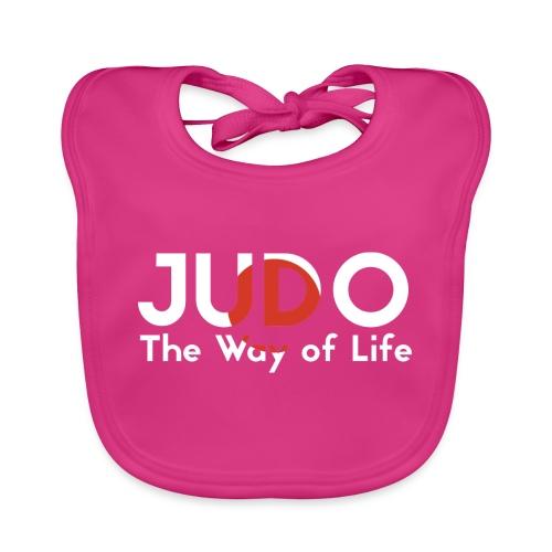 judo the way of life - Ekologiczny śliniaczek