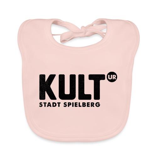 Kultur Stadt Spielberg - Baby Bio-Lätzchen
