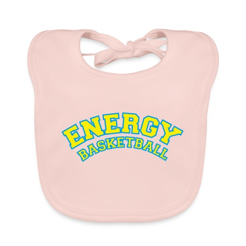 eco logo energy basketball giallo - Bavaglino