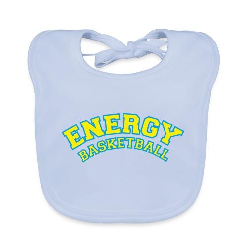 eco logo energy basketball giallo - Bavaglino