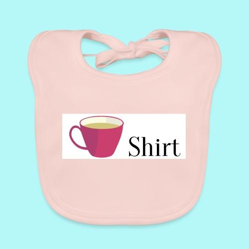 Tea-Shirt - Baby Bio-Lätzchen