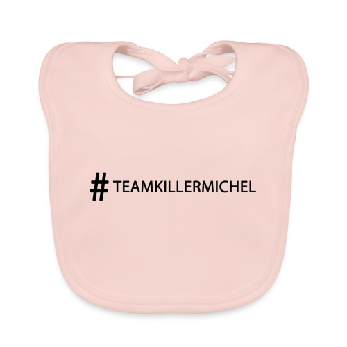 killermichel - Baby Bio-Lätzchen