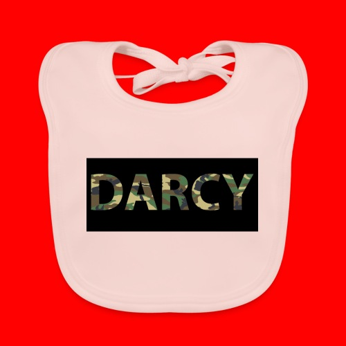 darcy special - Baby Organic Bib