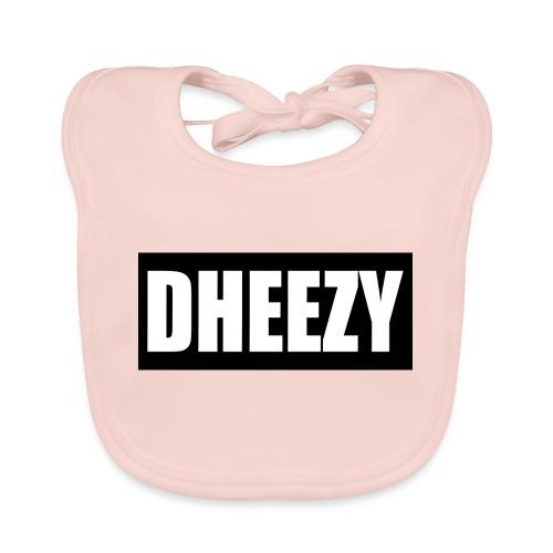 DHEEZY_logo_1 - Baby Organic Bib