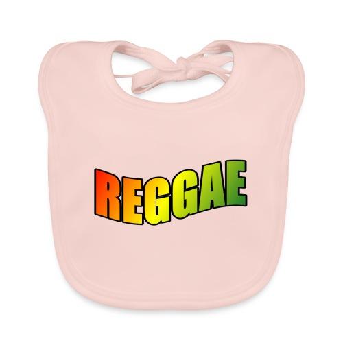 Reggae - Organic Baby Bibs