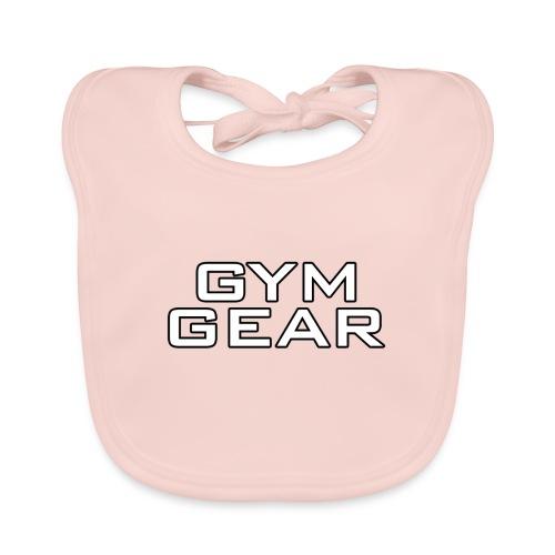 Gym GeaR - Organic Baby Bibs