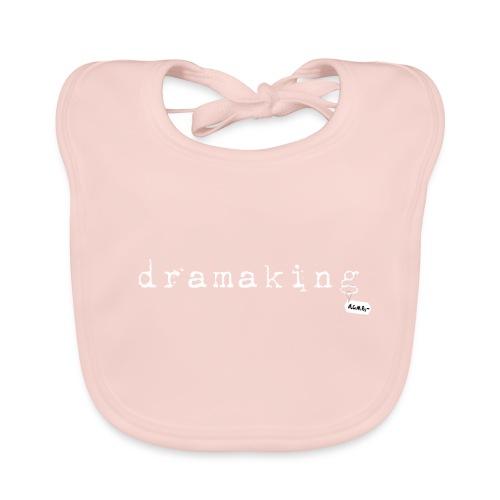 dramaking - Baby Bio-Lätzchen