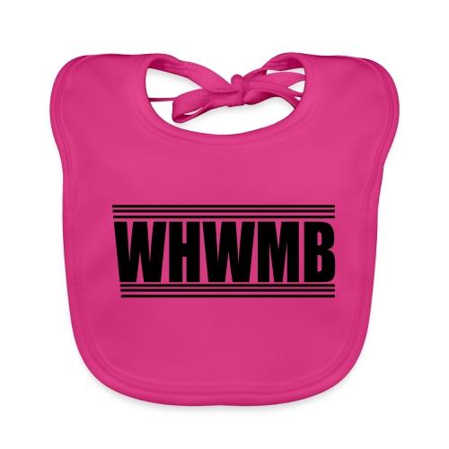 WHWMB - Bavoir bio Bébé