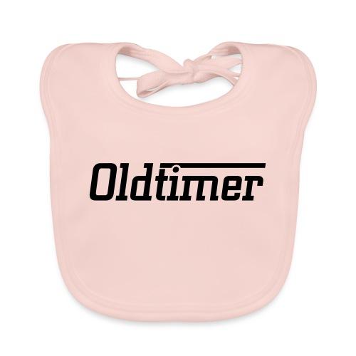 Oldtimer - Baby Bio-Lätzchen