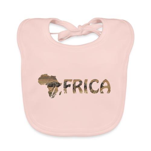 Africanlove - Baby Bio-Lätzchen